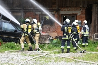 Brand Vilslern