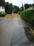 Tiefenbach Unwetter