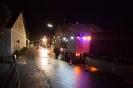 Heftiges Unwetter im Landkreis Landshut