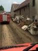 Katastropheneinsatz in Simbach am Inn