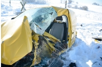 Verkehrsunfall Geisenhausen