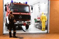 Gefahrguteinsatz Ergoldsbach