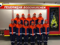 Bodenkirchen Jugendfeuerwehr
