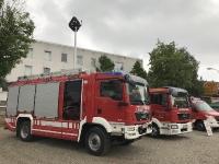 FIRE&RESCUE VILSBIBURG